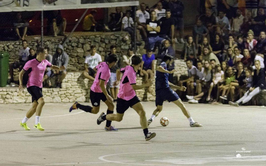 Završen malonogometni turnir u Sutivanu