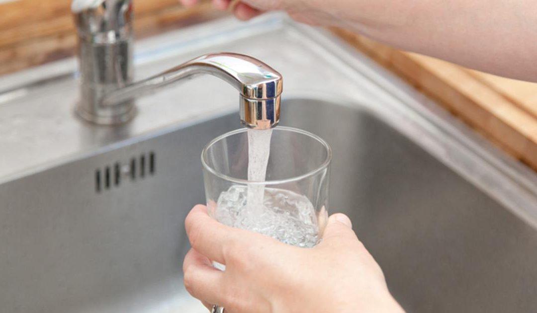 Provjerena kvaliteta vode za piće u Sutivanu