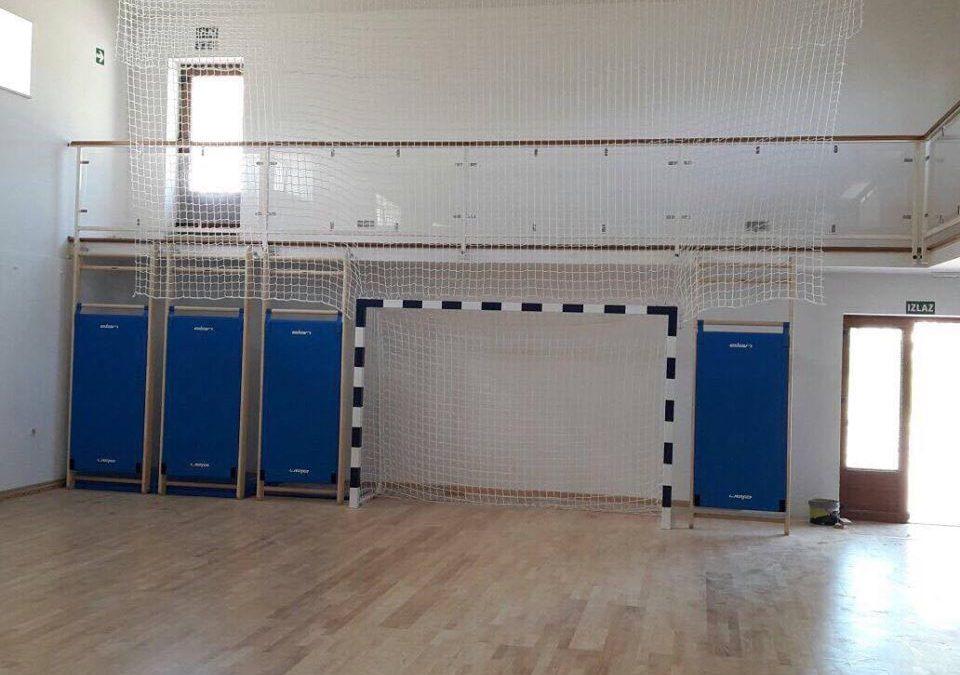 Otvaranje preuređene dvorane Sokolana danas u 18.00