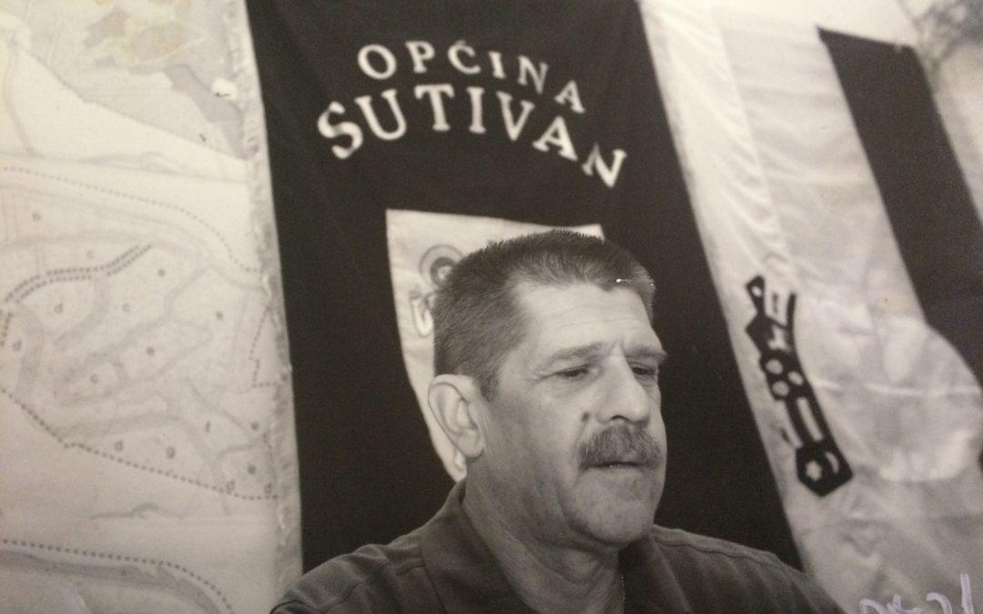 In memoriam Nikola Pajić