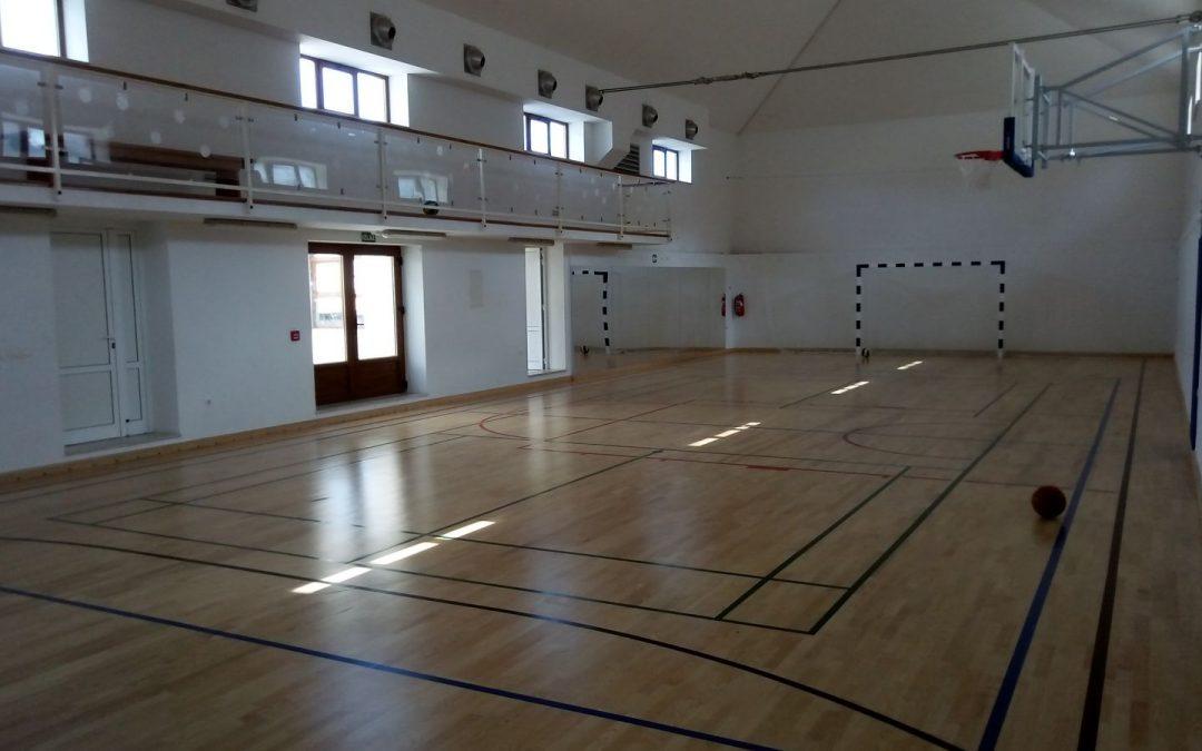 Novi raspored sportskih aktivnosti u Sokolani