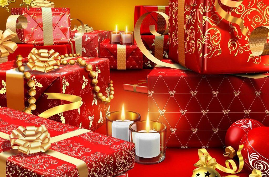 Popis djece za božićne darove