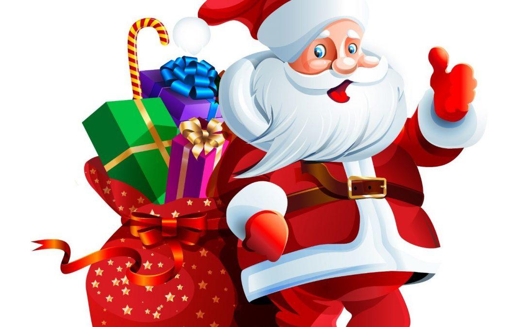 Božićna proslava