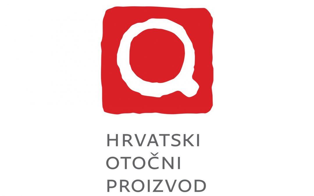 """Javni poziv za dodjelu oznake """"Hrvatski otočni proizvod"""""""