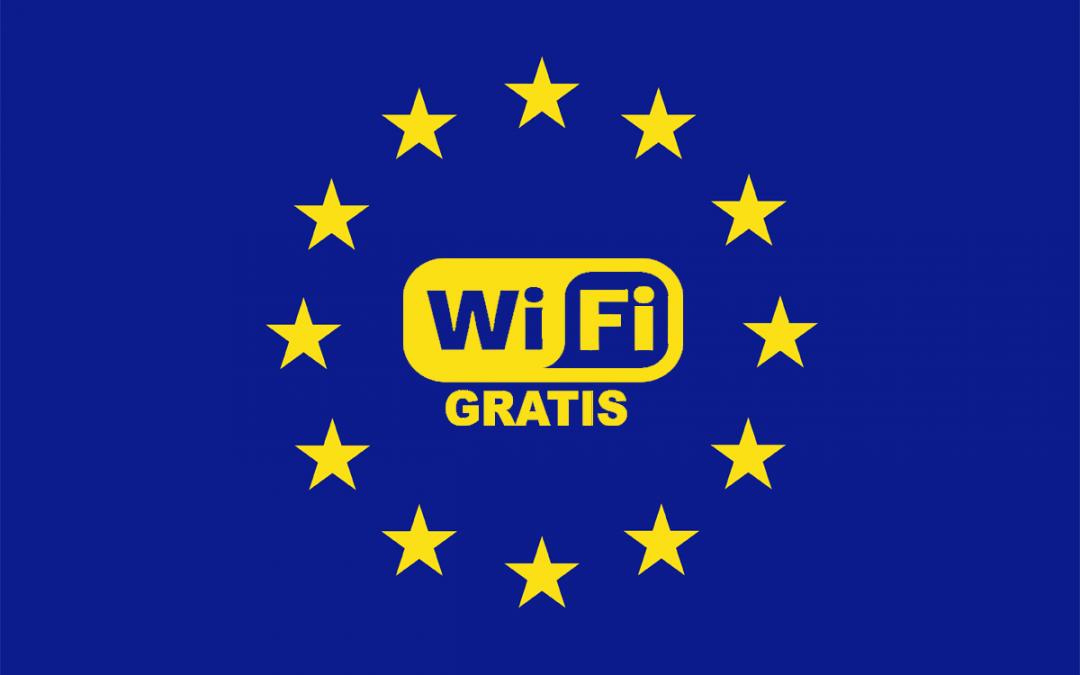 Nova usluga besplatnog interneta