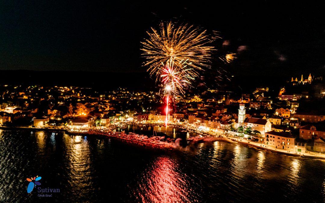 Stivanska fjera 2019