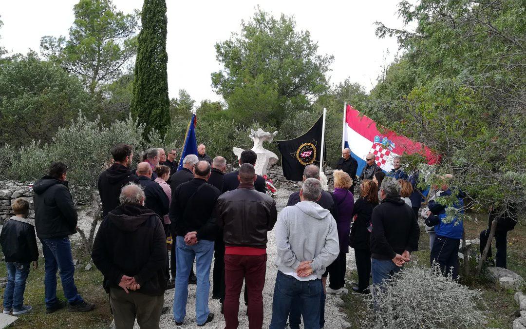 Obilježen vikend sjećanja na žrtve Domovinskog rata