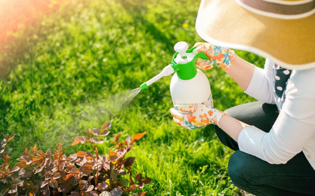 Osnovna i dopunska izobrazba o sigurnom rukovanju i primjeni pesticida