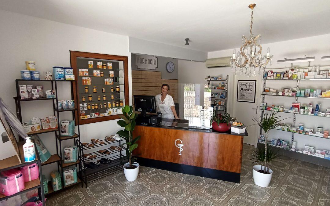 Otvorena apoteka u Sutivanu