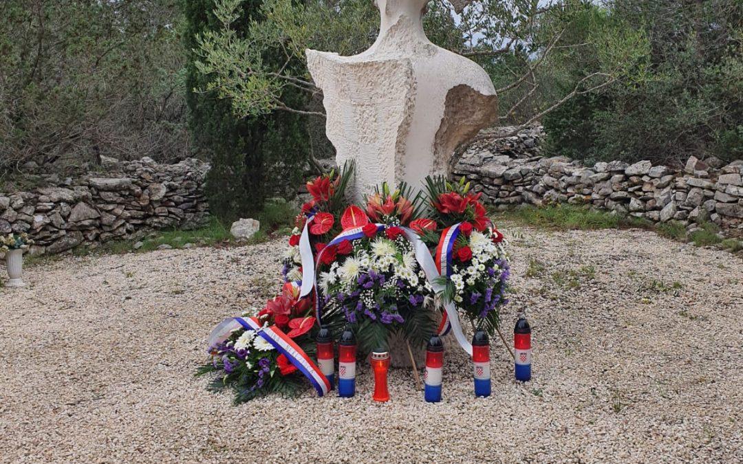 Obilježeni dani sjećanja na žrtve Domovinskog rata