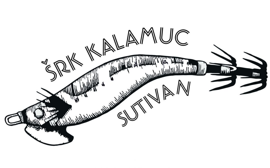 Osnovan Sportski ribolovni klub KALAMUC